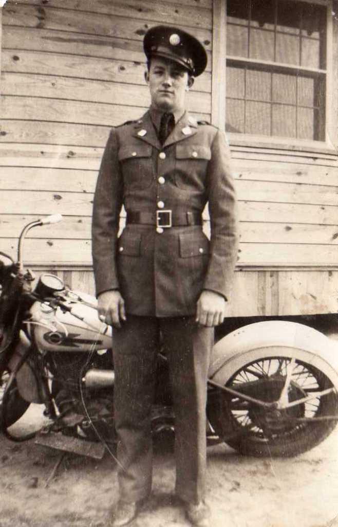 Bell Robert A 1940