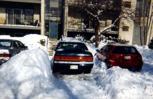 Blizzard of 1996