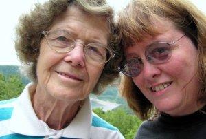 Happy Birthday, Mom