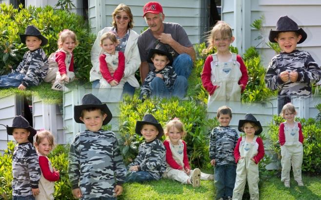 B. Family Photo Session