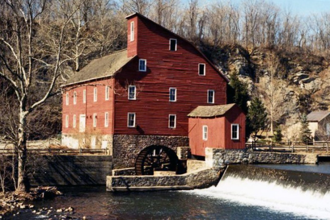 TheRedMill