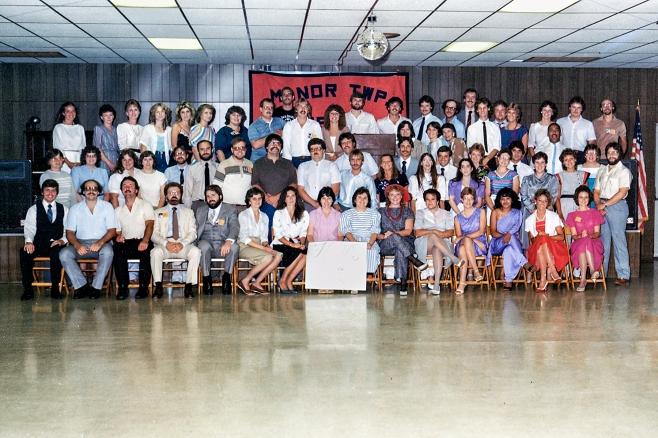 FCHS Class of 1974
