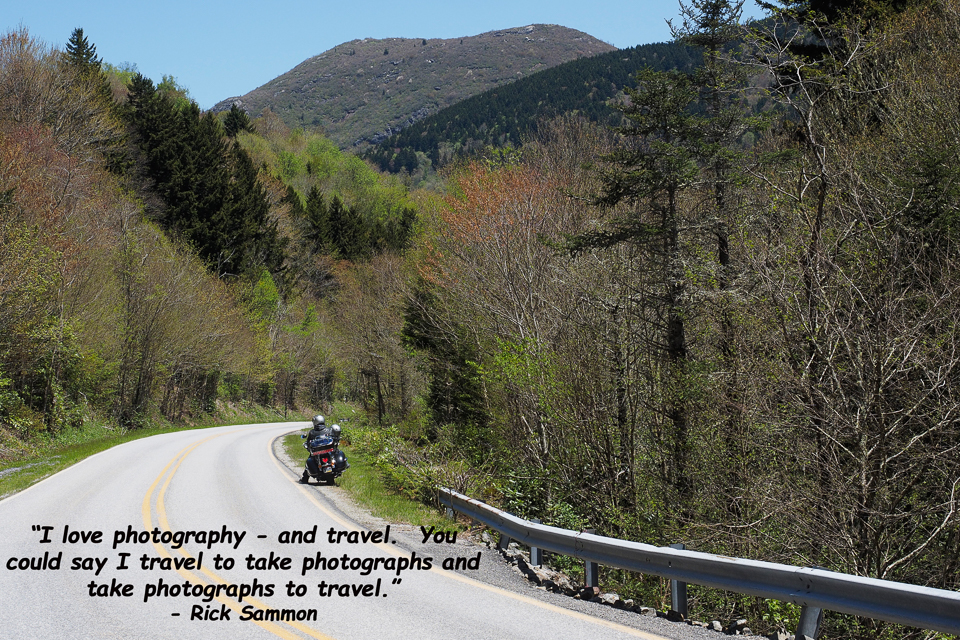 Photography and Travel