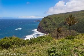 Kohala, Hawaii, Pololu Valley, Island of Hawaii