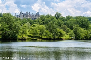 Asheville, North Carolina, Biltmore Estate