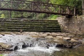 Clear Creek State Park, Pennsylvania