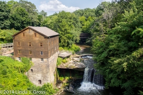 Youngstown, Ohio, Mill Creek Park