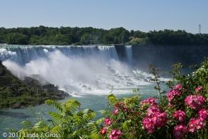 Niagara Falls ON, Ontario, Canada