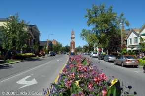 Niagara-on-the-Lake ON, Ontario, Canada